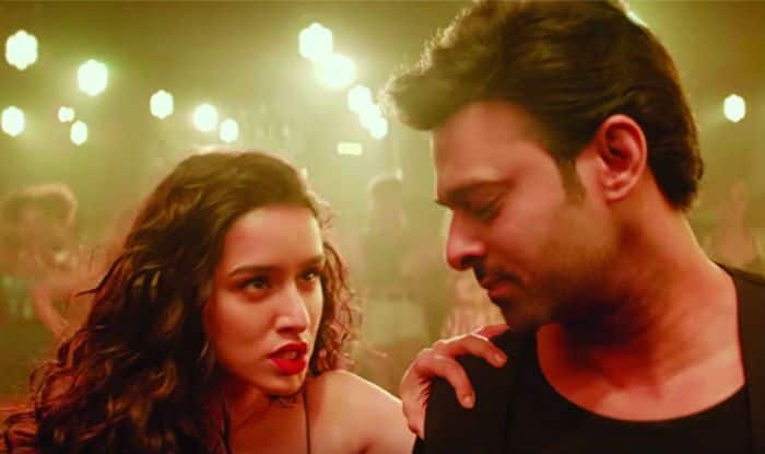 Saaho Song Psycho Saiyaan: Prabhas And Shraddha Kapoor Dance Their Heart Out