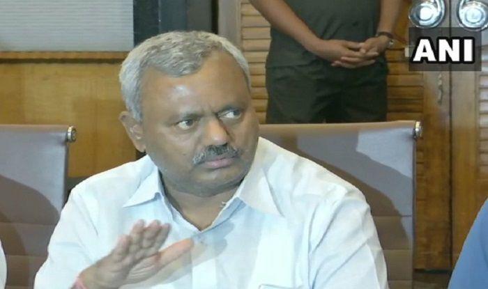 Karnataka: Rebel Congress MLA ST Somashekhar Stands Ground, Says Won't Take Resignation Back at Any Cost