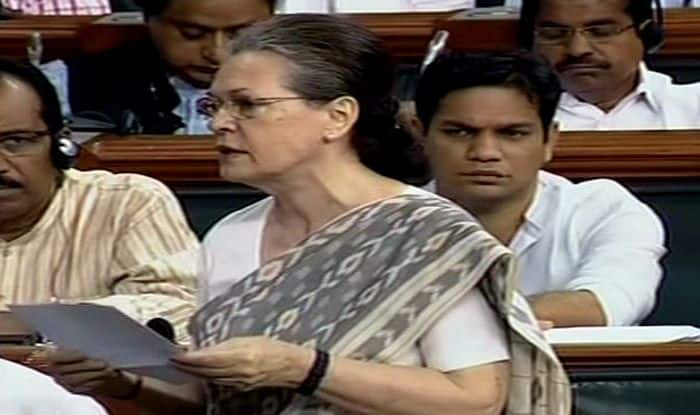 Sonia Gandhi Opposes Privatisation of Coach Factory, Says Govt Employees Not Getting Salary