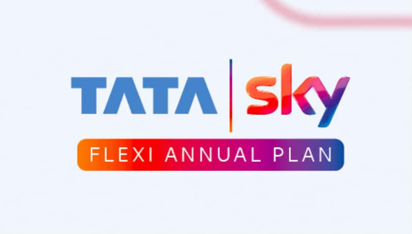 Tata Sky Annual Flexi Plan: How to get one-month additional subscription for free