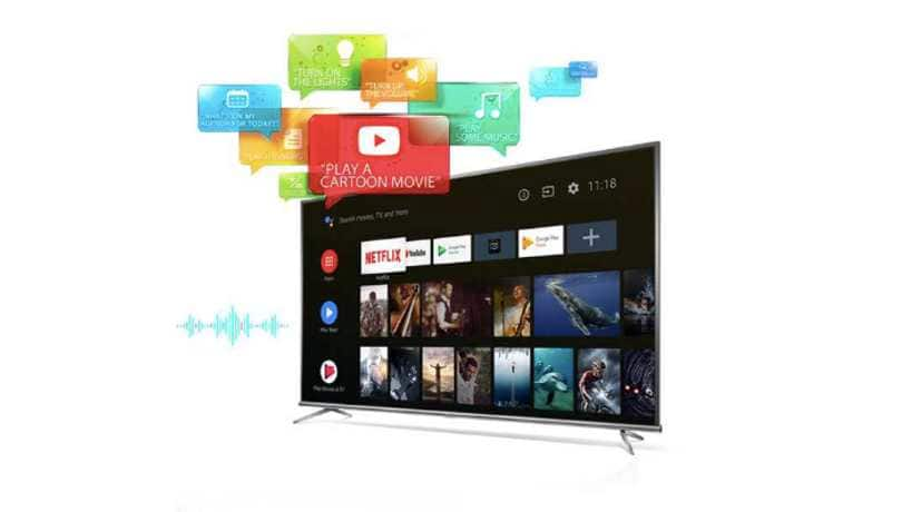 TCL P8E 4K AI Android 9 Pie-based Smart TV launched in India: Price, specifications and features