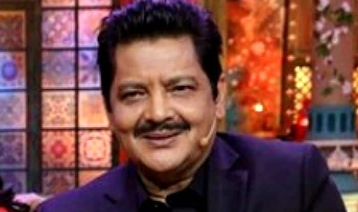 Singer Udit Narayan Lodges Complaint of Death Threats With Mumbai Police