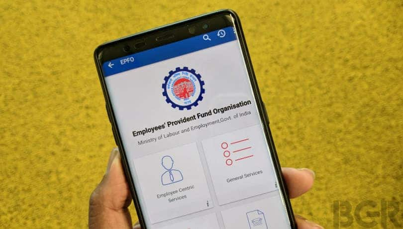 Don't Fall For Fraudulent Calls, EPFO Alerts Account Holders