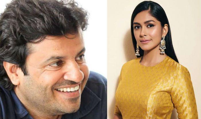 Super 30 Actor Mrunal Thakur Speaks on Director Vikas Bahl's Sexual Harassment Case