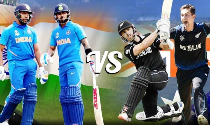 India vs New Zealand, ICC World Cup 2019, India vs New Zealand semifinal, ICC World Cup 2019 semifinal, ICC Cricket World Cup 2019 semifinal, IND vs NZ semifinal, IND vs NZ, Virat Kohli, Rohit Sharma, Trent Boult, Kane Williamson, India vs New Zealand World Cup, India vs New Zealand World Cup semifinal, India main players, India starting eleven, New Zealand main players, New Zealand starting eleven, IND Starting 11, NZ Starting11, India vs New Zealand Head-to-Head ODI Record, INS vs NZ World Cup Record, IND vs NZ World Cup 2019, India vs New Zealand World Cup History, Live Online Streaming IND vs NZ, TV Broadcast, Manchester Venue Stats, Old Trafford Cricket Ground, ICC Cricket World Cup 2019, ICC World Cup 2019, Virat Kohli, Kane Williamson, Cricket News, India vs New Zealand Weather Report: Manchester Weather Forecast for IND vs NZ Cricket World Cup 2019 1st Semifinal,