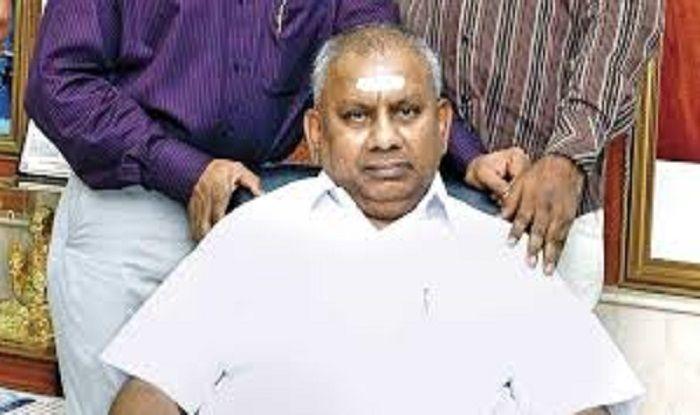 Saravana Bhavan Owner P Rajagopal Dies of Heart Attack