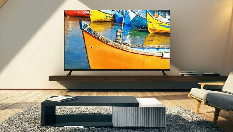 Top 55-inch 4K TVs to buy in India under Rs 50,000: Xiaomi, MarQ, Thomson and more