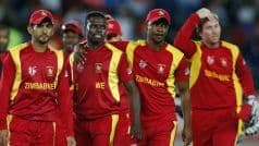 ICC Suspends Zimbabwe Cricket For Breach of Constitution