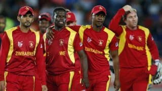 ICC Suspends Zimbabwe Cricket With Immediate Effect For Breach of Constitution