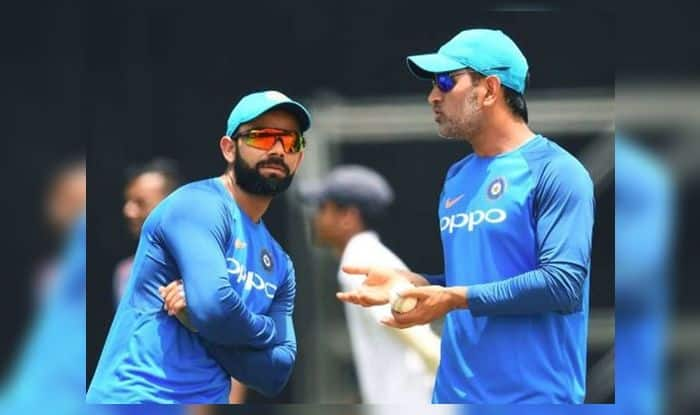 Virat Kohli, Kohli to take call on MS Dhoni's future, MS Dhoni, Sourav Ganguly, Ganguly wants Kohli to make call on Dhoni's future, Ganguly on Dhoni's future, Team India, Virat Kohli-MS Dhoni, Kohli-Dhoni Team India, Ganguly on India Coaching Job, India vs South Africa 2019, Cricket News, Kohli to take call on Dhoni's future, Dhoni future with Team India, Indian Cricket Team, IND vs SA T20I series