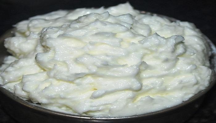 Do You Eat Makkhan or White Butter Regularly?