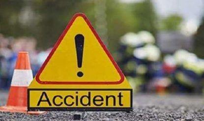 Gurugram: 4 Dead, 1 Injured in Crash on NH-8, Efforts on to Nab The Accused
