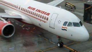 Air India Offers Heavy Discount On Flight Tickets, Details Here