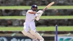 I'm Not a Selfish Guy: Rahane Says he Was Thinking About Team Rather Than Hundred