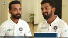 'Bit More Fun & Colour to Test Cricket': Rahane, Rahul & Bumrah Give Thumbs up to New Test Jerseys | WATCH