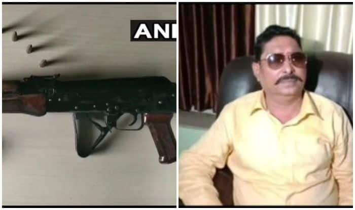 Bihar MLA Anant Singh Booked Under UAPA, Can be Declared Terrorist