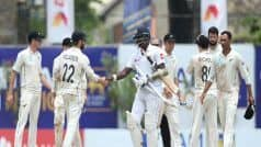 Sri Lanka vs New Zealand 2nd Test Dream11 Team Prediction And Tips