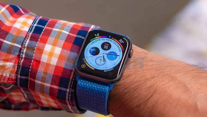 Apple Watch Series 5 to launch in 'titanium' and 'ceramic' versions