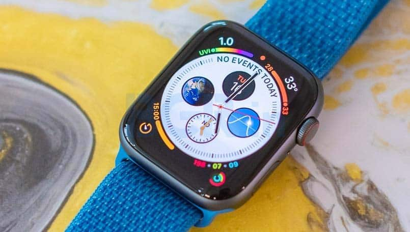 Apple Watch Series 5 with OLED display from Japan Display to launch in H2 2019: Kuo
