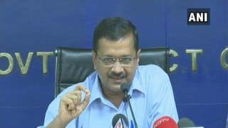 BJP Will End Power Subsidy, Says Delhi CM Kejriwal