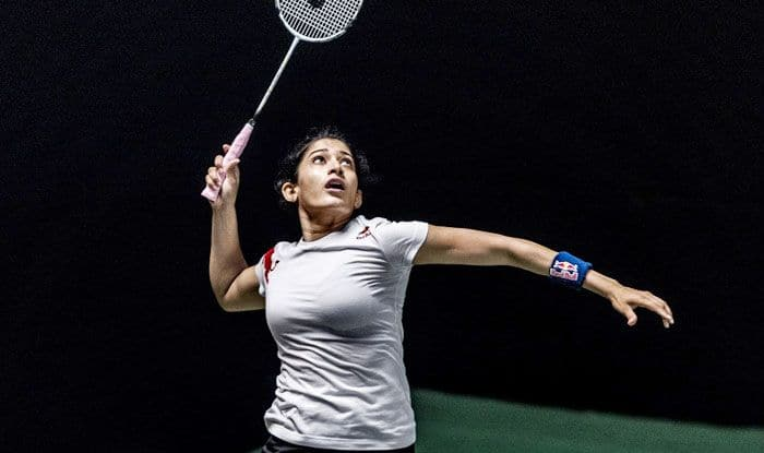 World Championships, Badminton, Ashwini Ponnappa, Basel, Switzerland