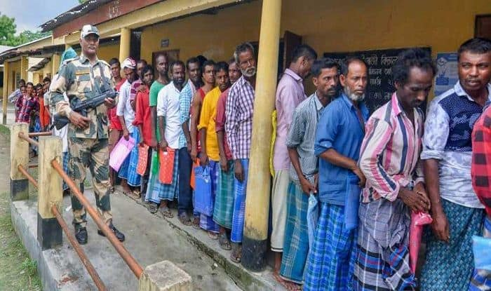 Final Assam NRC Today: Fate of Over 40 Lakh Applicants on The Line; Here's All You Need to Know