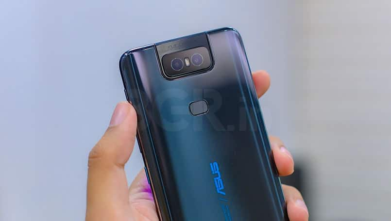 Asus Zenfone 6 update rolling out with latest Android security patch and more