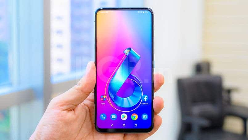 Asus rolls out August security update for Zenfone Max Pro M2, Asus 6Z and others