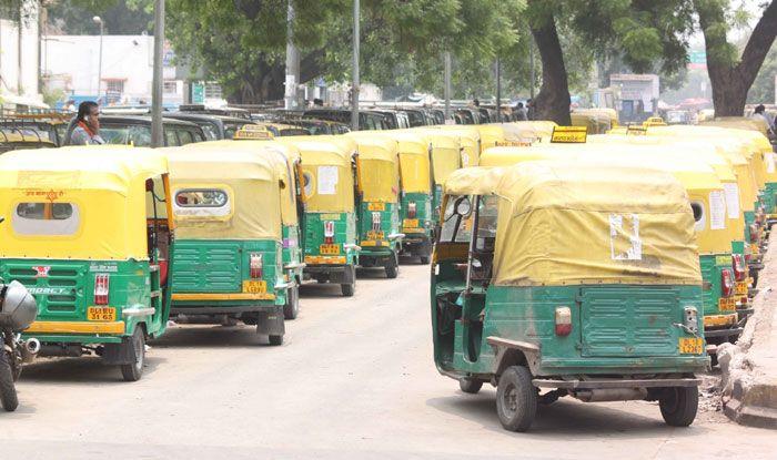 Delhi Cabinet, Autorickshaws registration fee, GPS-tracking charges, Arvind Kejriwal