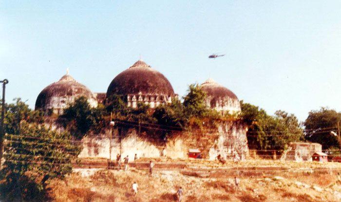 Ayodhya dispute case, Babri Masjid, Ram Temple, Supreme Court