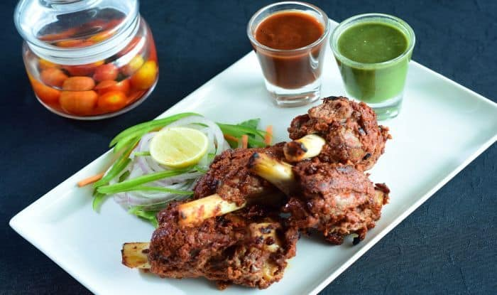 Eid al-Adha 2019: Traditional Mutton Recipes You Need to Make