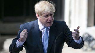 Undemocratic Backstop Plan For Irish Border Must be Scrapped: Boris Johnson to European Union