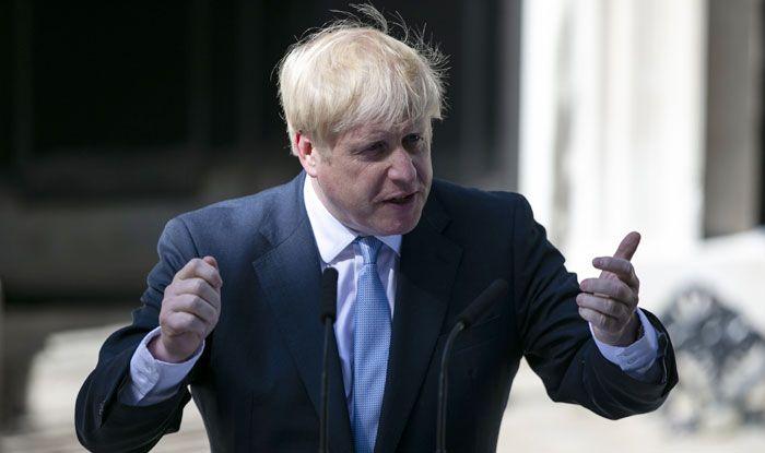 Brexit deal, Boris Johnson, European Union, Donald Tusk, Britain