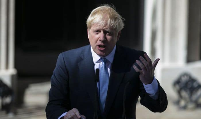 Boris Johnson, Britain by-election, UK Prime Minister, Brexit