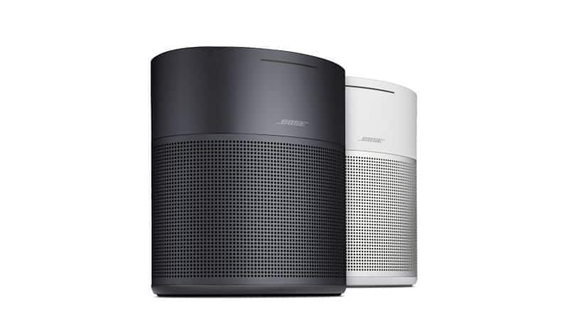 Bose adds Google Assistant to its smart speakers, starts taking pre-order for new Home Speaker 300
