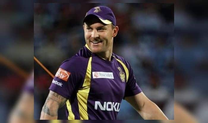 Brendon McCullum, Brendon McCullum Named Head Coach of Kolkata Knight Riders, IPL 2020, Indian Premier League 2020, IPL News, Former New Zealand cricketer Brendon McCullum