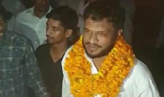 'BJP Has Nothing to do With it', UP Deputy CM on Hero's Welcome Accorded to Bulandshahr Violence Accused
