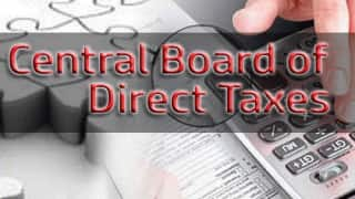 No I-T Notice Was Issued to Durga Puja Committees in Kolkata, Clarifies Central Board of Direct Taxes