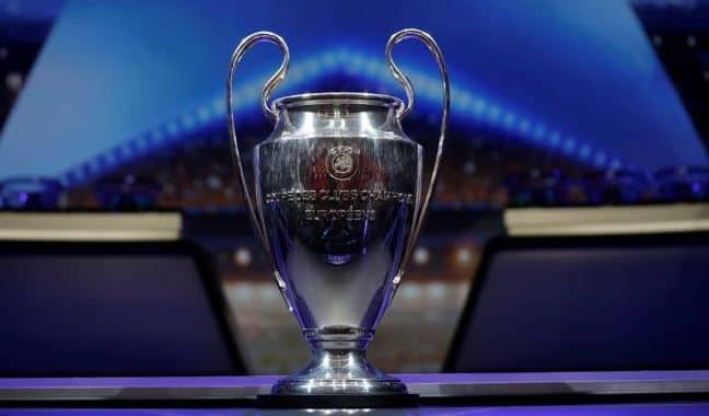 UEFA Champions League draw, UEFA Champions League 2019-20 draw, Real Madrid vs PSG in Group A, Barcelona vs Inter Milan in Group F, Bayern Munich vs Tottenham in Group B, Check all the groups of UEFA Champions League 2019-20, UEFA Champions League 2019 full group list, Chelsea, Liverpool, Atletico Madrid, Juventus, Cristiano Ronaldo, Lionel Messi