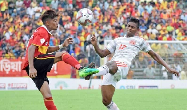 East Bengal, Durand Cup, Army Red, East Bengal club, East Bengal football club, East Bengal Durand Cup history, East Bengal in Durand Cup