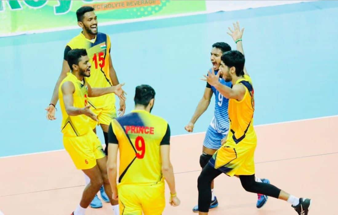 men's Asian U-23 Volleyball Championships, Indian volleyball team, Pakistan volleyball team, FIVB Men's U-23 Championships, India, Pakistan, Volleyball, Volleyball news