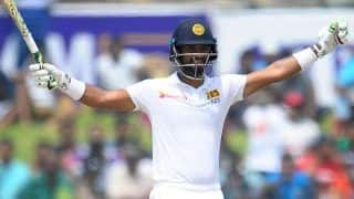 Captain Dimuth Karunaratne's 122 Helps Sri Lanka Post Emphtaic Victory Against New Zealand in First Test