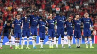 Dream11 Team Chelsea vs Leicester City English Premier League 2019-20 – Football Prediction Tips For Today's Match CHE vs LEI at Stamford Bridge, London