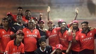 Dream11 Team Canada vs Cayman Islands Prediction ICC Men's T20 World Cup Americas Region Final 2019 – Cricket Tips For Today's Match 2 CAN vs CAY at White Hill Field in Sandys Parish, Hamilton