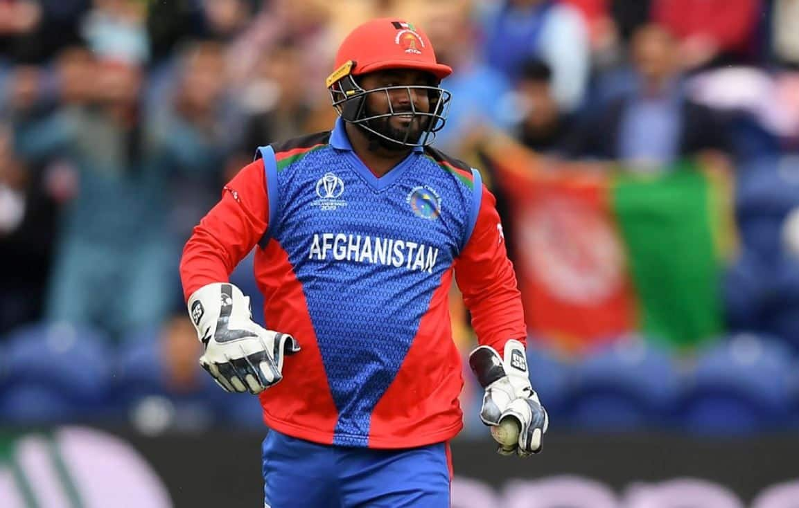 Afghanistan cricket board, ACB, Mohammad Shahzad, ACB suspend Mohammad Shahzad, Afghanistan cricket Shahzad suspended for 1 year