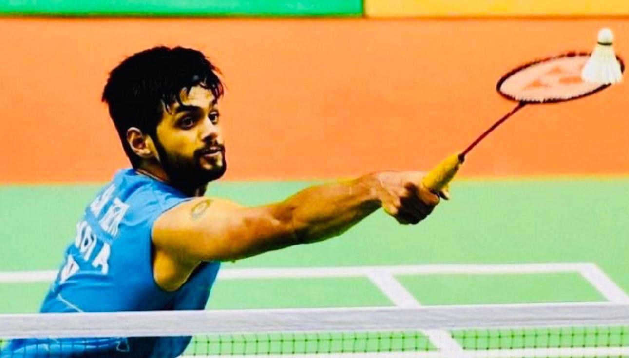 BWF World Championships, HS Pranoy, Sai Praneeth, Jakkampudi Meghana and Poorvisha Ram, Arjuna Award,