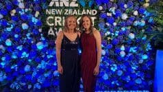 NZ Women's Cricket Captain Amy Satterthwaite Announce Pregnancy With Wife Lea Tahuhu