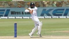 Rahane, Jadeja Star With Bat to Help India Reach Commendable Total in First Innings Against Windies
