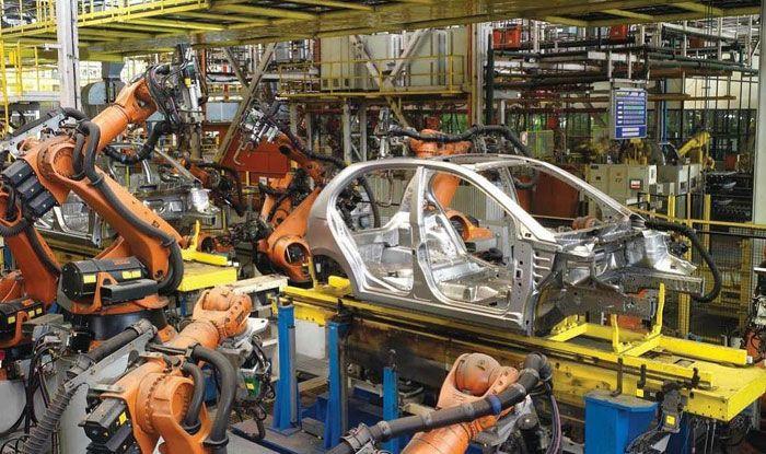 Automobile industry, GST rates, Mahindra and Mahindra, No Production Days