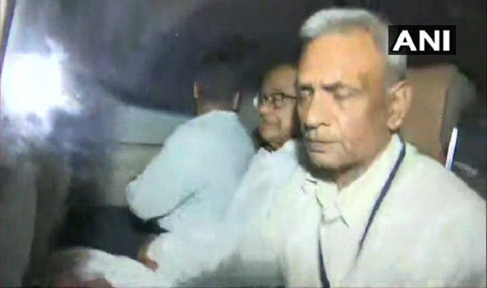 INX Media Case: Chidambaram Undergoes Medical Tests at CBI headquarters